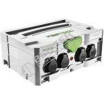 FESTOOL Systainer SYS-PowerHub SYS-PH FR/BE/CZ/SK/PL