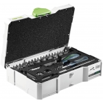 FESTOOL Systainer CENTROTEC SYS 1 T-LOC-CE SORT